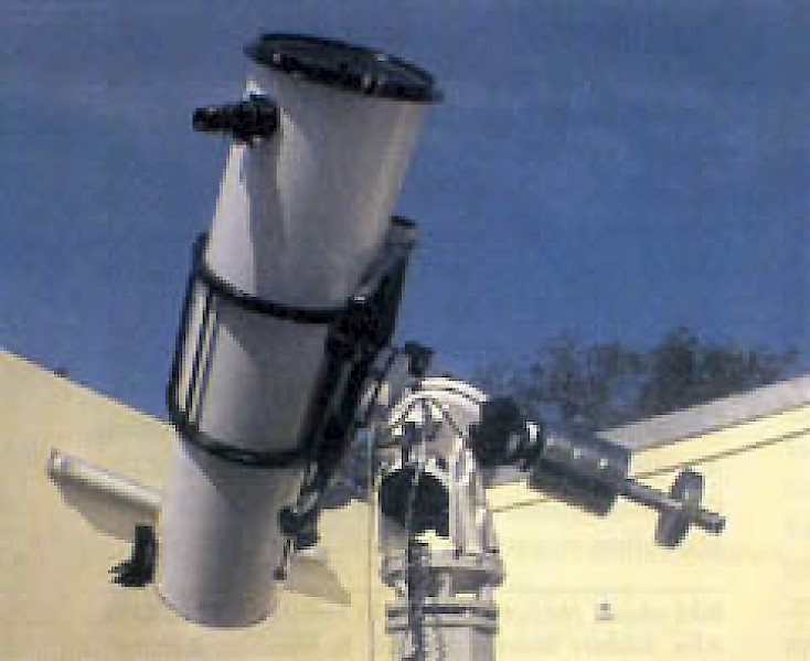 National geographic newton teleskop sph bresser